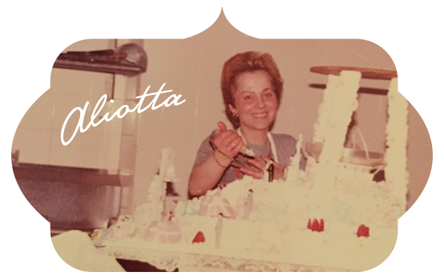 Aliotta Pastry Shop Has Been A Household Name For Over 50 Years In The Heart Of Old Mill Basin Brooklyn Cherished Its Classic Italian